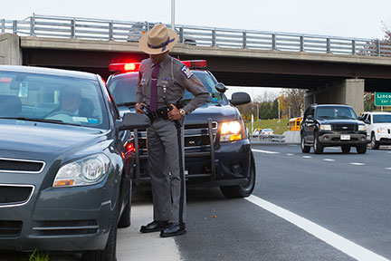 Driving Jobs Nyc >> Move Over Law - New York State Thruway